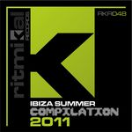 VARIOUS - Ibiza Summer Compilation 2011 (Front Cover)