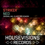 STRIKER - Neo (Front Cover)