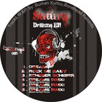 SUTURA/DESTROYER/VALLENTINO B/NULL FORGE - Dreams (Front Cover)