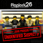 Unidentified Suspect EP