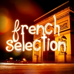 VARIOUS - Pool E Music: French Selection (Front Cover)