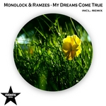 MONOLOCK/RAMZES - My Dreams Come True (Front Cover)