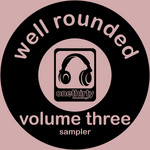 VARIOUS - Well Rounded Volume 3 (Front Cover)