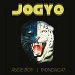 JOGYO - Rude Boy (Front Cover)