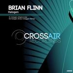 FLINN, Brian - Halogen (Front Cover)