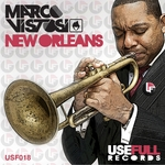 VISTOSI, Marco - New Orleans (Front Cover)