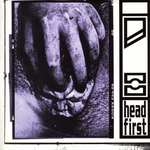 HEAD FIRST - Dis (Front Cover)