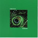 ISMISTIK - Remain (Front Cover)