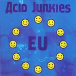 ACID JUNKIES - EU (Front Cover)