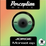 JORGE - Monset EP (Front Cover)
