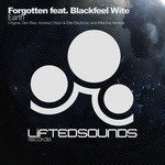 FORGOTTEN feat BLACKFEEL WITE - Earth (Front Cover)
