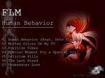 FLM - Human Behavior (Front Cover)