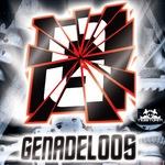 SUBVERSION - Genadeloos (Front Cover)