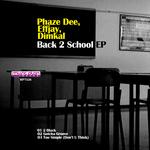 Back 2 School EP