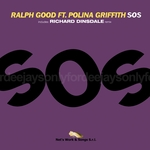 RALPH GOOD feat POLINA GRIFFITH - SOS (Front Cover)