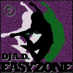 DJ AD - Easy Zone (Front Cover)