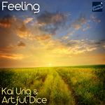 URIG, Kai & ARTFUL DICE - Feeling (Front Cover)