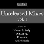 Innate Soul Unrelease Mixes Vol 1