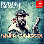 Invisible Landscape - Inner Gangsta (Front Cover)