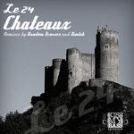 LE 24 - Chateaux (Front Cover)