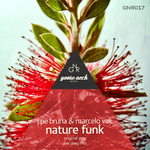 MARCELO VAK/J PE BRUNA - Nature Funk (Front Cover)