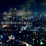 DJ HIRO (HIRO) - The Best Singles (Front Cover)