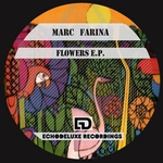 FARINA, Mark - Flowers EP (Front Cover)