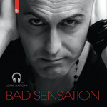 BARONI, Loris - Bad Sensation (Front Cover)