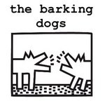 BARKING DOGS, The - Mouth To Mouth (Back Cover)
