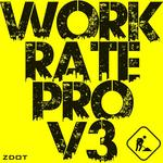 Work Rate Pro Vol 3