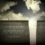 TWOTHIRDS & FEINT feat VEELA - Epiphany (Front Cover)