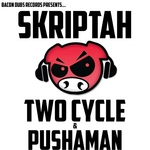 SKRIPTAH - Two Cycle (Front Cover)