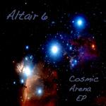 Cosmic Arena
