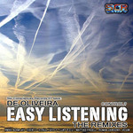 DE OLIVEIRA - Easy Listening (remixes) (Front Cover)
