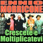 MORRICONE, Ennio - Crescete E Moltiplicatevi: Scena D'amore 1 (Front Cover)