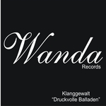KLANGGEWALT - Druckvolle Balladen (Front Cover)
