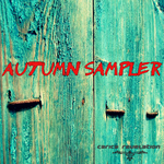VARIOUS - Autumn Sampler (Front Cover)