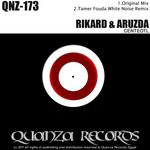 RIKARD/ARUZDA - Centeotl (Front Cover)