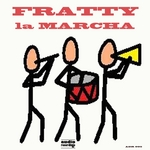 FRATTY - La marcha (Front Cover)