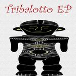 JACOPO, Emanuele/KOKKA - Tribalotto (Front Cover)