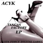 Tangas Factory EP