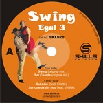 EGAL 3 - Swing (Front Cover)
