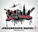Progressive House 3: Incognet (Sample Pack WAV)