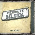 DIGICULT - Avenida De Belgica (Front Cover)