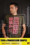 Tech & Progressive Shapes: Michael Angelo (Sample Pack WAV)
