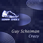 SCHEIMAN, Guy - Crazy (Front Cover)