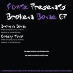 ROSS, Jim - Broken Bone (Back Cover)