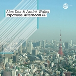 Japanese Afternoon EP