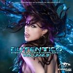 TAMERLAN & DJONS - Autentico 2 (Front Cover)