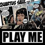 QUARTUS SAUL - Angels & Albatrosses (Front Cover)